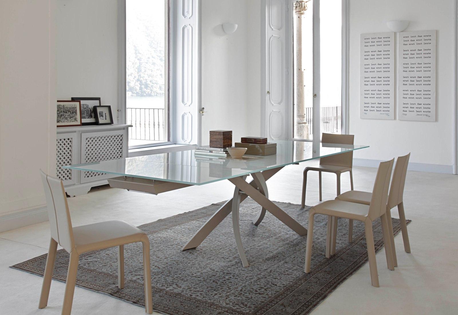 J deln st l artistico bontempi casa for Tavoli in ciliegio moderno